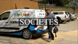 catégorie sociétés